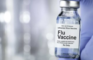 The Flu Vaccine and Your Employees: Three Ways to Promote Wellness