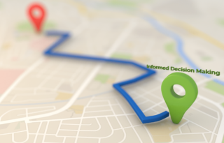 A Roadmap for Turning Healthcare Users into Healthcare Consumers