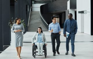 Five Reasons Employers Should Make Health Equity a Priority